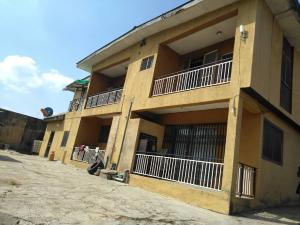 3 bedroom Blocks of Flats House for sale Ikosi Ikosi-Ketu Kosofe/Ikosi Lagos