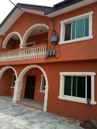 Blocks of Flats for sale Akute Yakoyo/Alagbole Ojodu Lagos