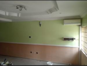 4 bedroom Semi Detached Bungalow House for rent Sunnyvale estate Dakwo Abuja