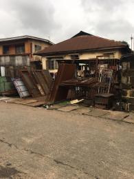 Residential Land Land for sale Abule ijesha Abule-Ijesha Yaba Lagos