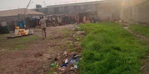 Residential Land for sale Ademola Sobowale Atunrase Medina Gbagada Lagos
