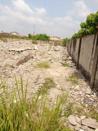 Residential Land for sale Adeola Street Medina Gbagada Lagos