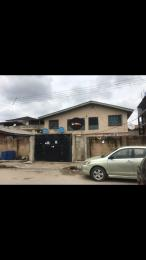 Blocks of Flats House for sale Akoka Yaba Lagos