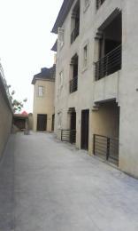 3 bedroom Blocks of Flats for sale Ago palace Okota Lagos