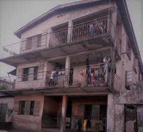 2 bedroom Blocks of Flats House for sale Kekereowo Ilasamaja Mushin Lagos