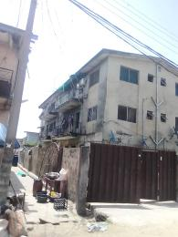 Blocks of Flats House for sale Alagomeji Yaba Lagos
