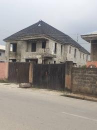4 bedroom Blocks of Flats for sale Egbeda Alimosho Lagos