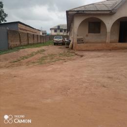 Detached Bungalow House for sale Command  Ipaja road Ipaja Lagos