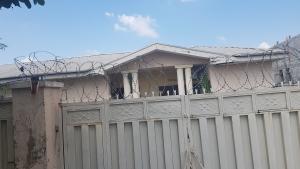 3 bedroom Detached Bungalow for sale Gwarinpa Abuja