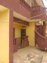Blocks of Flats House for sale AIT Alagbado Abule Egba Lagos