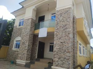 5 bedroom Detached Duplex House for sale Millionaire Zone, Apo Resettlement Apo Abuja