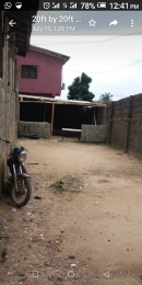 Commercial Land Land for rent Cele Agodo Egbe Lagos Egbe/Idimu Lagos