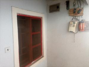 1 bedroom Flat / Apartment for rent Efab Estate After Fish Market Life Camp Abuja