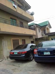 2 bedroom Self Contain for rent Luth Road Mushin Mushin Lagos