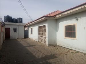 3 bedroom Flat / Apartment for rent Efab Estate After Fish Market Life Camp Abuja
