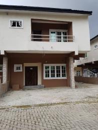 3 bedroom Terraced Duplex House for sale Abraham Adesanya roundabout  Lekki Gardens estate Ajah Lagos