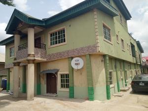 3 bedroom Shared Apartment Flat / Apartment for rent Glory Estate Ifako-gbagada Gbagada Lagos