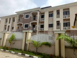 3 bedroom Flat / Apartment for rent diplomatic zone Katampe Ext Abuja