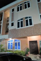 4 bedroom Terraced Duplex House for rent Katampe Main Abuja