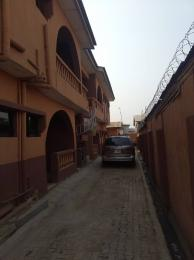 Blocks of Flats House for sale Ile iwe command  Ipaja road Ipaja Lagos