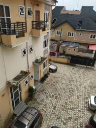 4 bedroom Flat / Apartment for rent LSDPC Maryland Estate Maryland Lagos