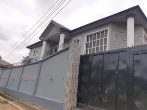 5 bedroom Detached Duplex House for rent ajoke salako Street Gbagada Lagos