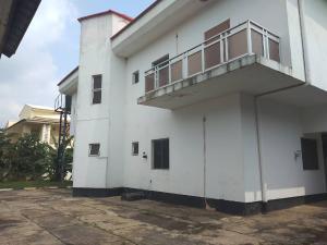 5 bedroom Detached Duplex House for rent off IBB WAY Maitama Abuja