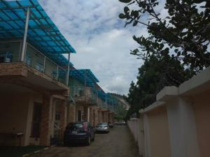 5 bedroom Terraced Duplex House for rent  diplomatic zone Katampe Ext Abuja