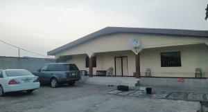 5 bedroom Terraced Bungalow House for sale Ifako-gbagada Gbagada Lagos