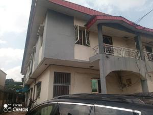 Semi Detached Duplex for sale Iju Lagos
