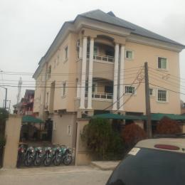 3 bedroom Flat / Apartment for rent ... Ebute Metta Yaba Lagos