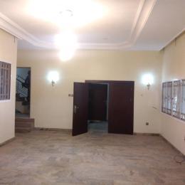 5 bedroom Detached Duplex House for rent off Alvan Ikoku Way Maitama Abuja