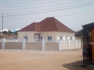 3 bedroom House for sale Saburi Estate, Dei-Dei Abuja