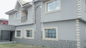 5 bedroom Detached Duplex House for rent Ogudu-Orike Ogudu Lagos