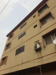 3 bedroom Flat / Apartment for rent Adetola road Aguda Surulere Lagos