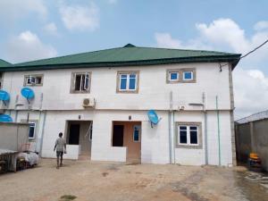 1 bedroom mini flat  Mini flat Flat / Apartment for rent Ashipa ayobo Ayobo Ipaja Lagos