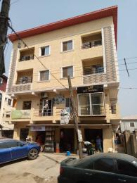 1 bedroom mini flat  Mini flat Flat / Apartment for rent Palmgroove Bye pass Ilupeju Ilupeju Lagos