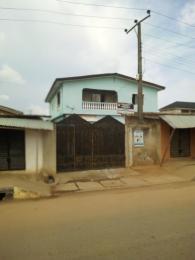 1 bedroom Self Contain for rent Ejigbo Idimu Road Idimu Egbe/Idimu Lagos