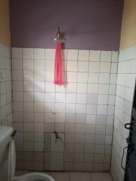1 bedroom mini flat  Self Contain Flat / Apartment for rent Arab road kubwa Kubwa Abuja