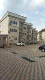 6 bedroom Terraced Duplex House for rent Guzape Abuja