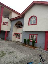 5 bedroom Detached Duplex House for rent fountain spring ville estate behind novare shoprite monastery road Sangotedo Ajah Lagos