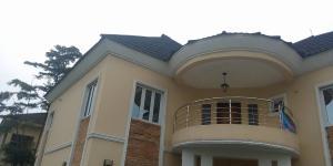 7 bedroom Detached Duplex House for rent royal gardens estate Off Lekki-Epe Expressway Ajah Lagos