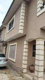 3 bedroom Terraced Duplex House for sale Abesan estate close to king's court  Ipaja road Ipaja Lagos