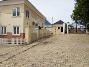 4 bedroom Terraced Duplex for sale Alalubosa G.r.a Alalubosa Ibadan Oyo