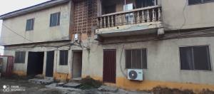 Flat / Apartment for rent Sawmill Axis New garage Gbagada Lagos
