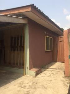 3 bedroom Flat / Apartment for sale Akinremi Street Ogba. Ogba Bus-stop Ogba Lagos