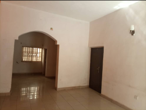 3 bedroom Mini flat Flat / Apartment for rent Close to vio  Mabushi Abuja