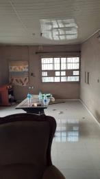 3 bedroom Studio Apartment Flat / Apartment for rent Barracks, Okota road. Isolo Ago palace Okota Lagos