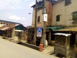 Land for sale Onipanu Shomolu Lagos