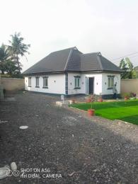 3 bedroom Detached Bungalow House for sale Ikeja Lagos